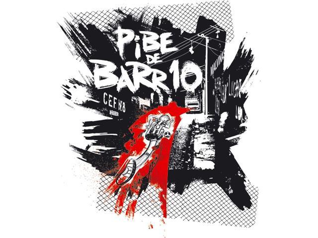 Da Nacho Valentini a Leo Messi, un passo con le Pibe de Barr10