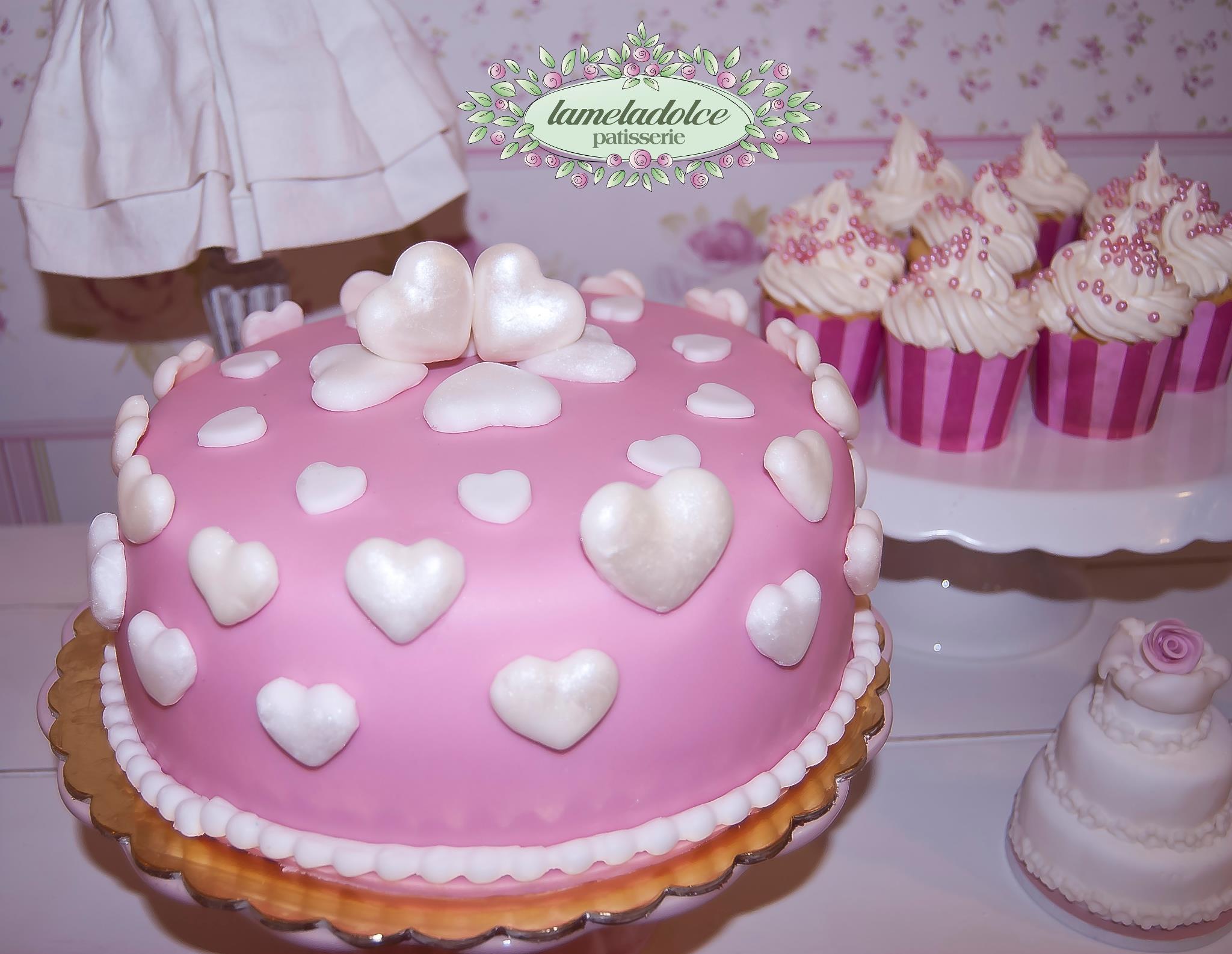 Torte Cake Design Per Bambini Immagini : Le torte di Carmen